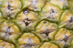 Pineapples for Piña Coladas! (virgin of course)